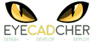 EYECADCHER – Design – Develop – Deploy